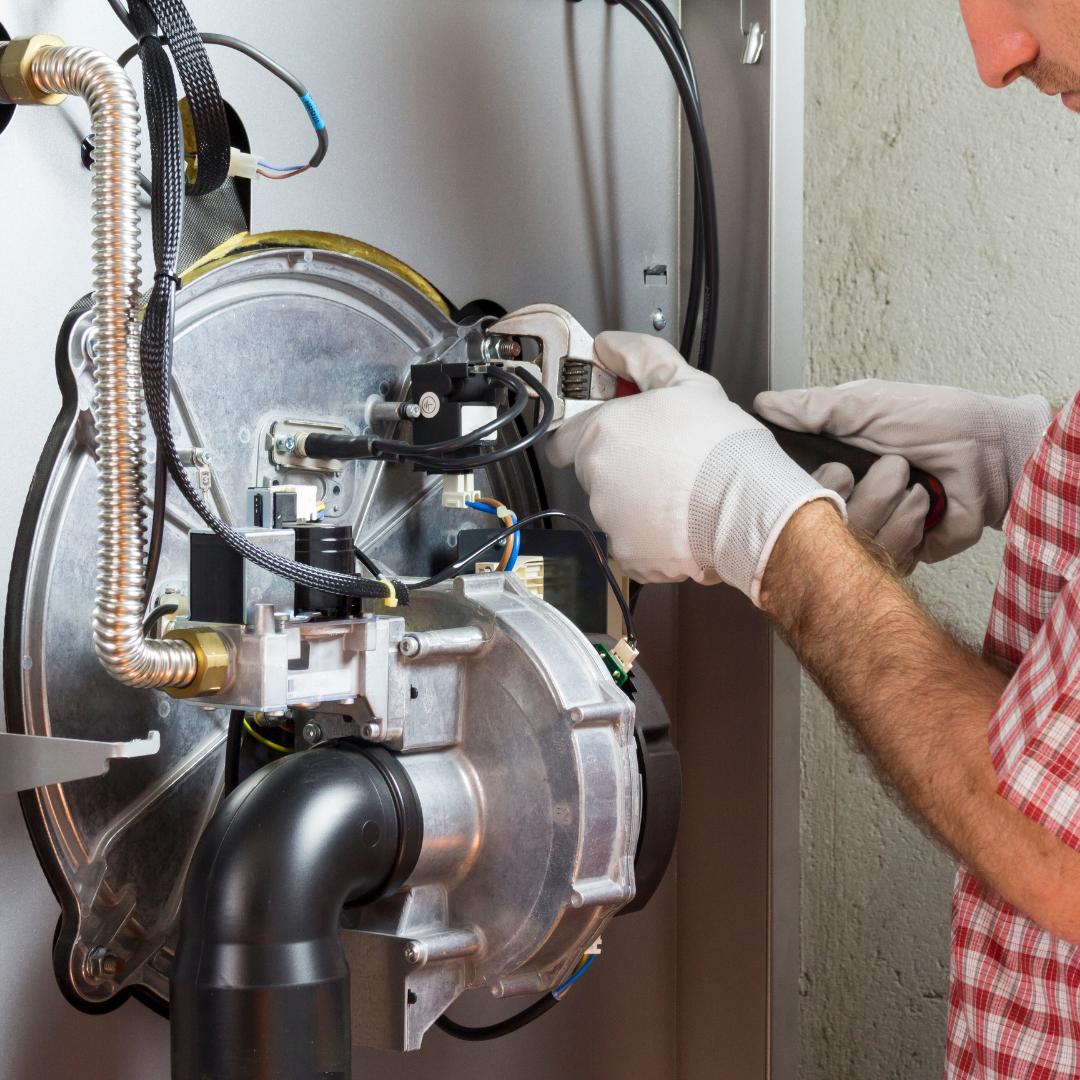 Impianti idraulici, chiama ora il tecnico.